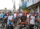 Rally Pokhara on 23rd March 2013